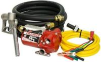 Portable Pumps with Hose and Nozzle RD812NH