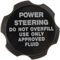 Power Steering Pump Cap 82589