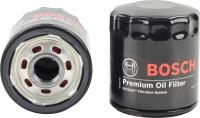 Premium Oil Filter 3334