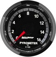 Pyrometer Gauge 8546