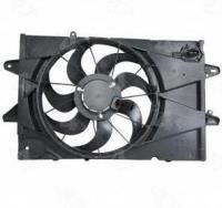 Radiator Fan Assembly 76271
