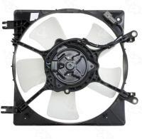 Radiator Fan Assembly 75224