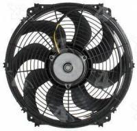 Radiator Fan Assembly 3710