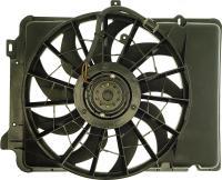 Radiator Fan Assembly FA50268C