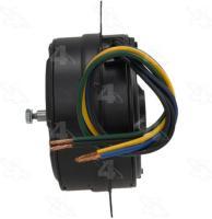Radiator Fan Motor 35157