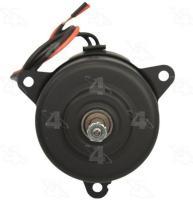 Radiator Fan Motor 35407