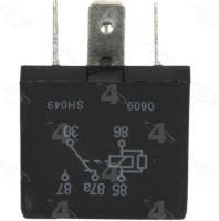 Radiator Fan Relay 35928