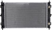 Radiator CU1702