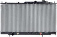 Radiator CU2438