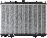 Radiator CU2697