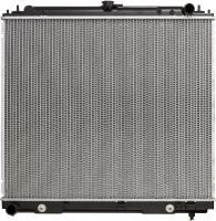 Radiator CU2807