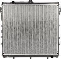 Radiator CU2994
