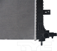 Radiator 13682