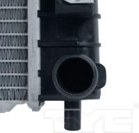 Radiator 2764
