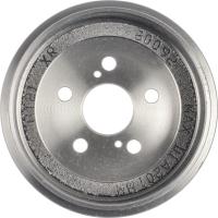 Rear Brake Drum RS9704