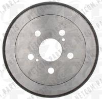 Rear Brake Drum 8-9734