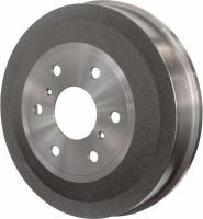 Rear Brake Drum 8-9801