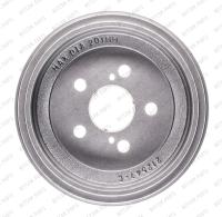 Rear Brake Drum WS1-235089