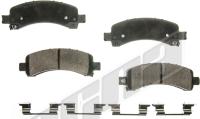 Rear Ceramic Pads CXD974