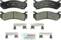 Rear Ceramic Pads BC785