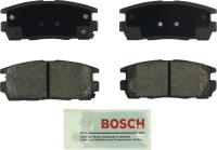 Rear Ceramic Pads BE1275