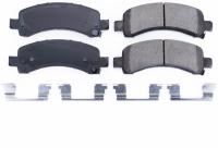 Rear Ceramic Pads 17-974