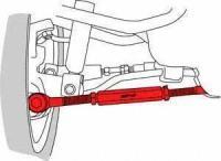 Rear Control Arm 67025