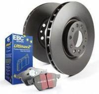 Rear Disc Brake Kit S1KR1273