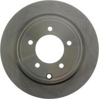 Rear Disc Brake Rotor 121.63069