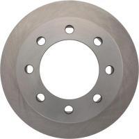 Rear Disc Brake Rotor 121.66044