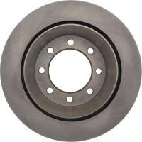 Rear Disc Brake Rotor 121.66050