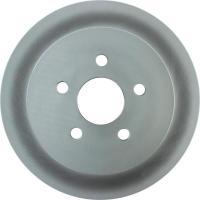 Rear Disc Brake Rotor 320.63043