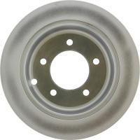 Rear Disc Brake Rotor 320.63066