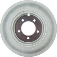 Rear Disc Brake Rotor 320.63069