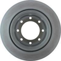 Rear Disc Brake Rotor 320.66050