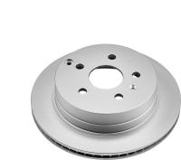 Rear Disc Brake Rotor AR82152EVC