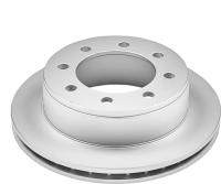 Rear Disc Brake Rotor AR8644EVC
