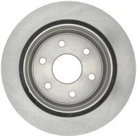 Rear Disc Brake Rotor 580165R