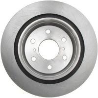 Rear Disc Brake Rotor 580422R
