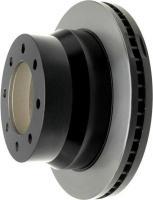 Rear Disc Brake Rotor 580687