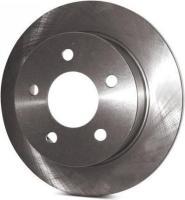 Rear Disc Brake Rotor 580687R