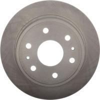 Rear Disc Brake Rotor 581032R