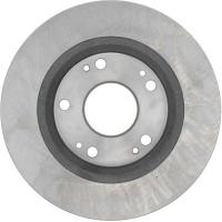 Rear Disc Brake Rotor by RAYBESTOS