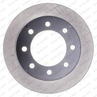 Rear Disc Brake Rotor RS56828B