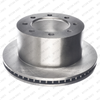 Rear Disc Brake Rotor RS56992