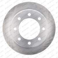 Rear Disc Brake Rotor RS580687