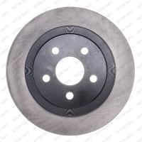 Rear Disc Brake Rotor RS76547B