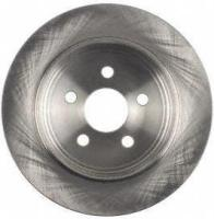 Rear Disc Brake Rotor RS76551