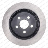 Rear Disc Brake Rotor RS76551B