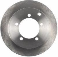 Rear Disc Brake Rotor RS76627
